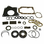 Crown Automotive For Jeep Replacement Transmission Overhaul Kit, W/ T176, T177