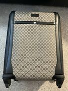 Carry-on Trolley Luggage/suitcase Brand New And Authentic