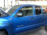 Pickup Cab Extended Cab Without Satellite Antenna Fits 05-15 Tacoma 458651