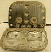 Vh4d Wisconsin Engine Ab100 Cylinder Heads Fits W4-1770 30/35 Hp.