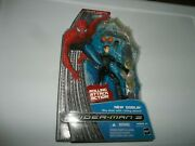 Spiderman 3 Unmasked New Goblin Sky Stick With Rolling Attack Very Rare