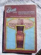 George Frow Edison Disc Phonographs And The Diamond Discs A History Phonograph