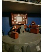 Dc Collectibles Batman The Animated Series Batcave Playset
