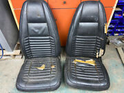 1970 Dodge Charger Challenger Plymouth Gtx Barracuda Bucket Seats