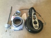 Evinrude E-tec 40hp 50hp 60hp Jet Drive Lower Unit Complete From Outboard Jets