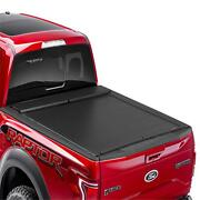 Roll N Lock A-series Retractable Cover For 2019 Ford F-150 Raptor Ab011a-181b