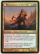 Huntmaster Ravager Of The Fells X1 Dark Ascension Mtg Magic The Gahtering