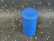 Lead Pig - Lead Lined Radioactive Material Storage/shipping Container - Used