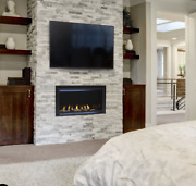 Majestic Jade 32 Direct Vent Gas Fireplace With Intellifire Touch Ignition Ng