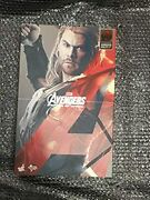 Hot Toys Movie Masterpiece Avengers Age Of Ultron Thor