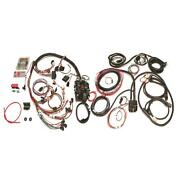 Painless Wiring 21 Circuit Direct Fit Harness For 1977 Jeep Cj7 843bcd-ba72