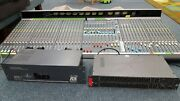 Lot Allen And Heath Gl4000-840 Mixing Console + Rps11 Power Supply + Me60 Equalize