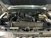 2010 - 2019 Ford F250 Sd Pickup Motor Engine Assembly 6.2l 207k Miles