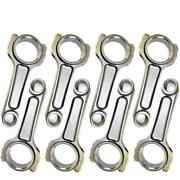 Manley 14162-8 Bb-chevy Pro Series I-beam Connecting Rods
