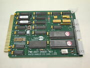 Fusion Systems 249251 Rev C Wafer Handler Std Card 3 Axis With 14 Day Warranty