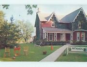 Pre-1980 House Of Antiques Shop Napanee - Near Belleville And Kingston On G1687