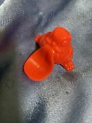 Kenner Real Ghostbusters Vintage Ecto Plazm Red Tongue Ghost Licker Plasm Rare