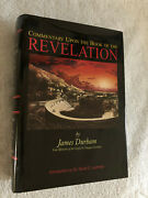 Commentary Upon The Book Of The Revelation Hardcover James Durham 2000