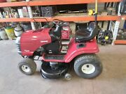 Craftsman Lt 2000 Riding Lawn Mower - Used - Great Condition