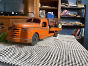 Antique Toy Cars And Trucks
