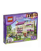 Lego 3315 - Friends - Olivia's House - Brand New In Sealed Box