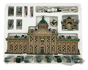 Department 56 Ramsford Palace Dickens Village Series Heritage Village Collection