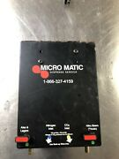 Micromatic Gas Blender