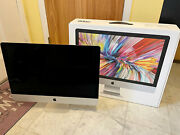 Apple Imac 27-inch Core I5 3.7 5k, 2019 72gb Memory • Mint Condition • Look