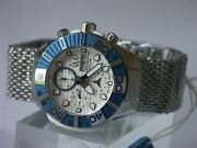 Black Reef Divers Watch With Swiss 7750 Automatic Movement By Technomarine.