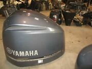 Yamaha 350hp 4 Stroke Outboard Top Cowling