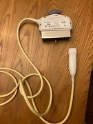 Ge M5s-d Ge-3mix Active Matrix Single Crystal Phased Array Probe Untested