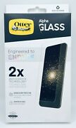 Otterbox Alpha Glass Screen Protector For Apple Iphone 13 And 13 Pro