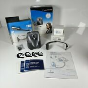 Plantronics Cs55 Wireless Office Headset System With Hl10 Headset Lifter