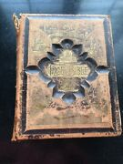 Antique Holy Bible. Heavy