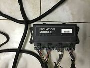 Fisher/ Western Snow Plow 4-port Isolation Module And Wiring Harness