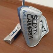 Scotty Cameron Putter Golf 2016 Limited Edition Ti