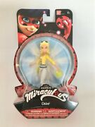 Miraculous 6-inch Figure With Accessories - New
