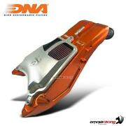 Air Filters Dna Airbox Stage 3 With Orange Cover Ktm 790 Adventure/r 2020