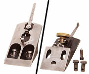 Original Frog And Screws For Stanley Later Bedrock 604 1/2 Plane - Mjdtoolparts