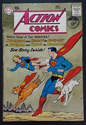 Action Comics 266 Full Page Ad For Green Lantern 1 Dc Comics 1960