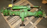 John Deere 870 Tractor 4wd Front Axle Assembly With Power Steering St632086