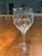 Magnum Goblet Olympus By Mikasa Crystal Wine Glass