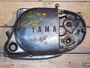 Yamaha Dt125 Right Crankcase Cover At2 Ct2 Ct3 314-15421-00-00