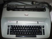 Refurb Ibm Selectric I Typewriter 15/22 Carriage - See Colors Available Below