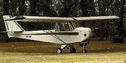 Fp-606 Fisher Fp606 Sky Baby Airplane Wood Model Small