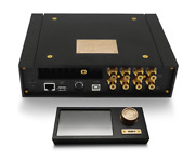 Zapco Hdsp-z16 V Ad-8a 8-channel Dsp Hd Player 8 Analog Inputs And 8 Outputs New