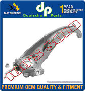 Jaguar S-type Front Right Lower Control Arm Ball Joint Steering Knuckle Xr852807