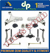 Volvo S60 Control Arms Ball Joint Tie Rod Sway Bar Strut Mounts Assembly 2004-07