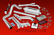 Banks Powerpack System 89-93 Ford F250/f350 7.5l E4od Auto