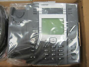 Aastra 55i Voip Phone - Charcoal - New In Box